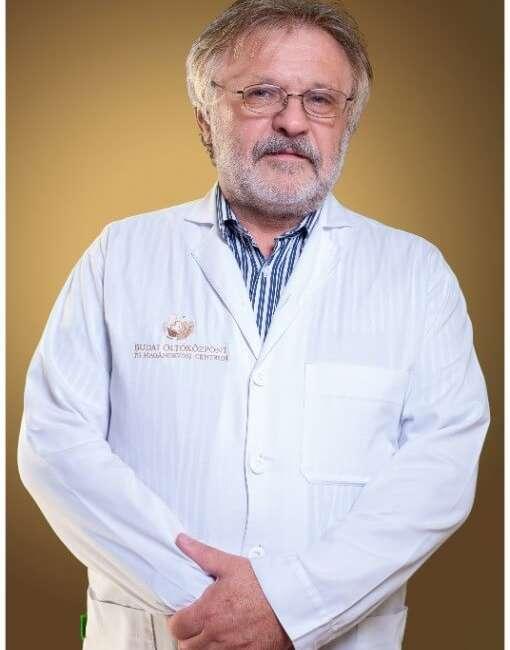 Dr. Rákosi Mikós