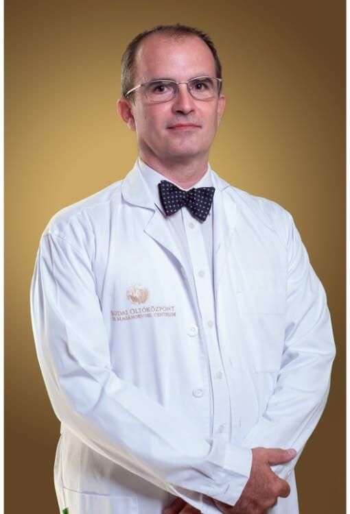 Dr. Zaránd Rajmund
